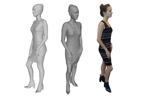 3d body scanning and 3d head scanning services in los angeles
