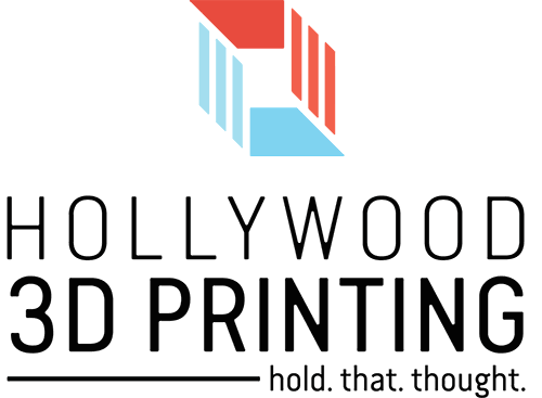 Hollywood 3D Printing is a full-service provider of 3D Design, 3D Scanning, 3D Printing, and custom creative and fabrication services based in Los Angeles, California.